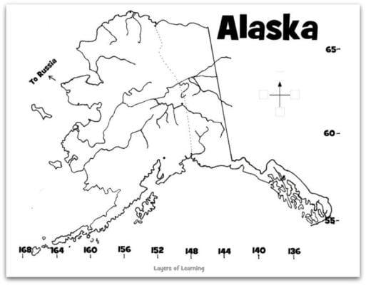Alaska web