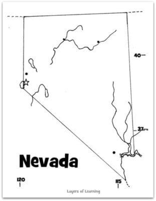 Nevada web