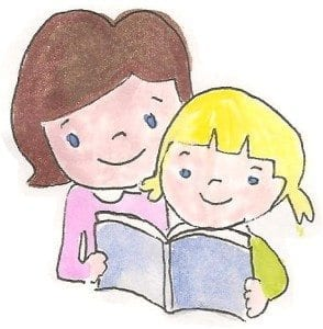Visit our bookworms page, all about books and reading