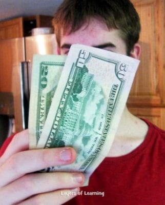 Money Management For Teens