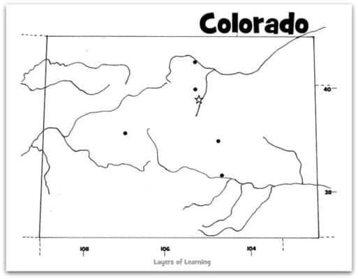 Colorado web