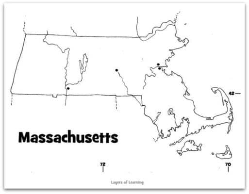 Massachussetts web