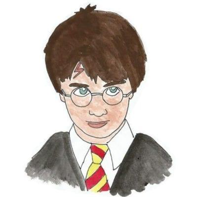 A Harry Potter Homeschool