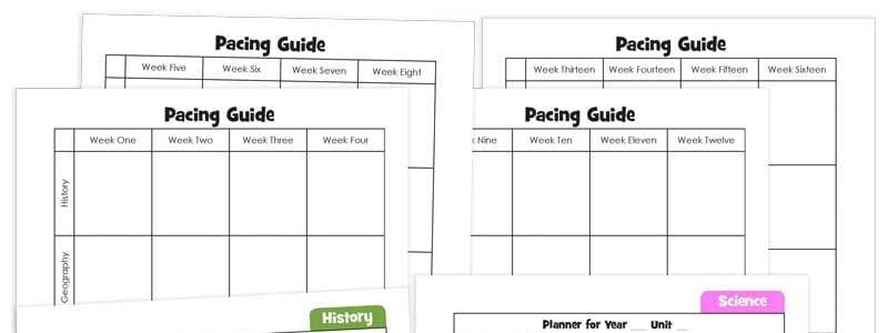 Printable Full Size Mom's Planner