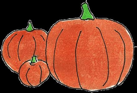 pumpkin_transparent_300px