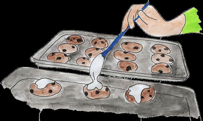 renaissance small cakes
