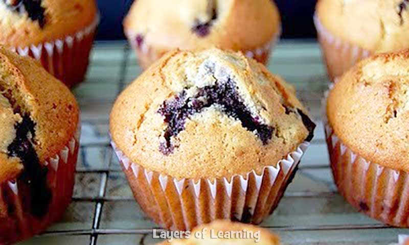 kids'-favorite-blueberry-muffins
