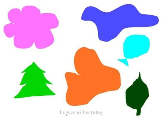 Shape - Layers of Learning