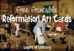 reformation-art-cards