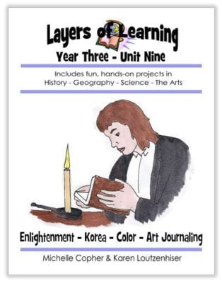 Layers of Learning Unit 3-9