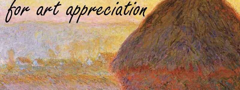Impressionist Art Cards