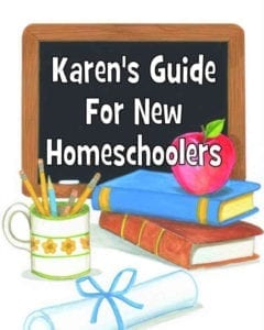 New Homeschooler