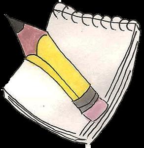 Writer's Workshop Icon