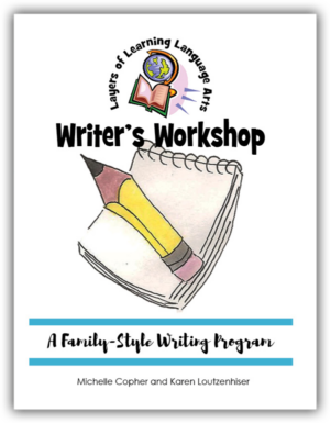 Writer's Workshop Paperback